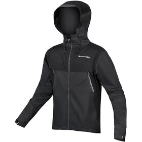 Endura MT500 Jacket Men black